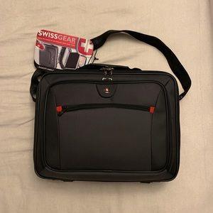 BRAND NEW SwissGear Laptop Bag